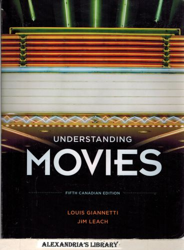 Image for Understanding Movies