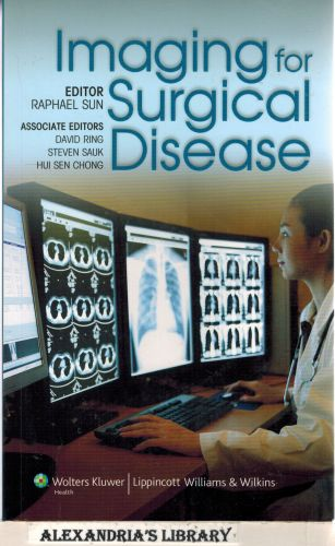 Image for Imaging For Surgical Disease