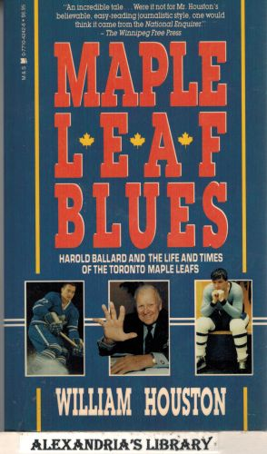 Image for Maple Leaf Blues