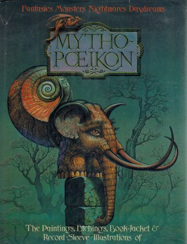 Image for Mythopoeikon