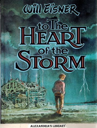 Image for To the heart of the storm