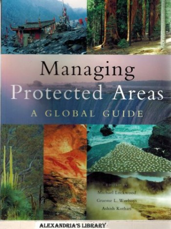 Image for Managing Protected Areas: A Global Guide