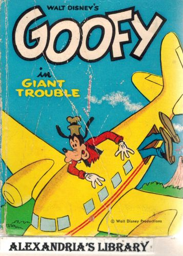 Image for Goofy in Giant Trouble