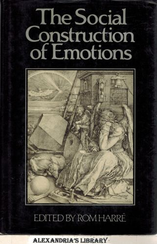 Image for The Social Construction of Emotions