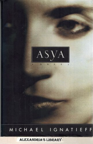 Image for Asya (Signed)