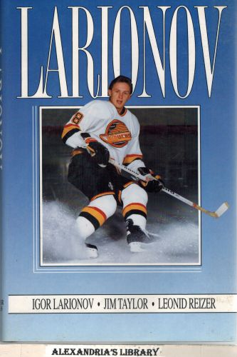 Image for Larionov