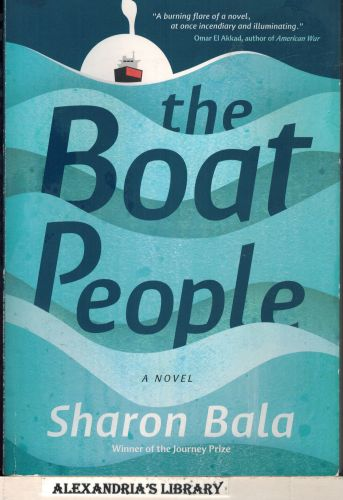 Image for The Boat People