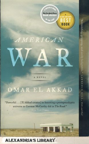 Image for American War: A Novel