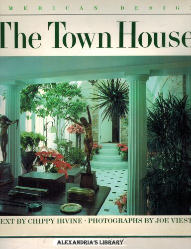 Image for The Town House: American Design Series