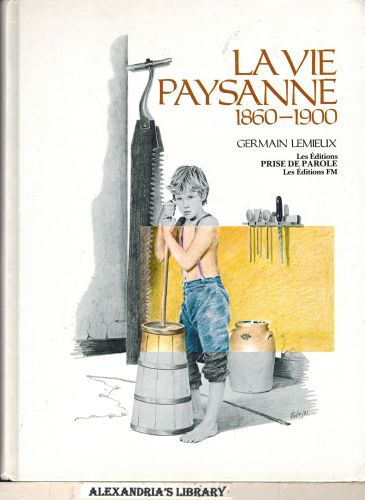Image for La vie paysanne 1860-1900