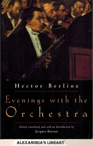 Image for Evenings with the Orchestra