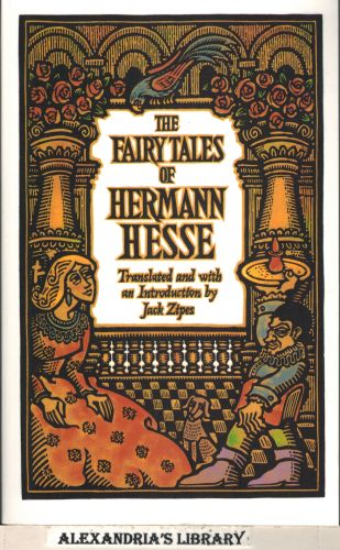 Image for The Fairy Tales of Hermann Hesse