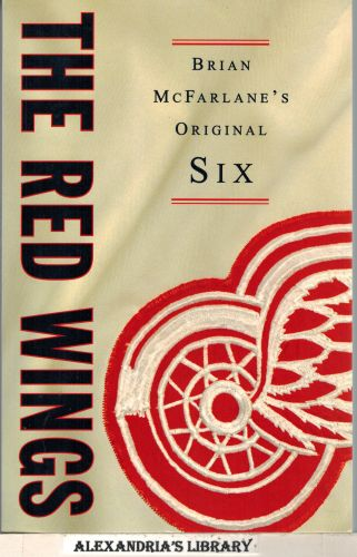 Image for The Red Wings (The Original Six)