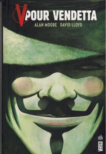 Image for V pour Vendetta
