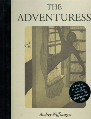 Image for The Adventuress