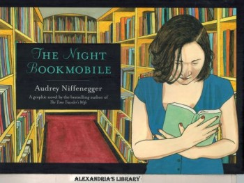 Image for The Night Bookmobile