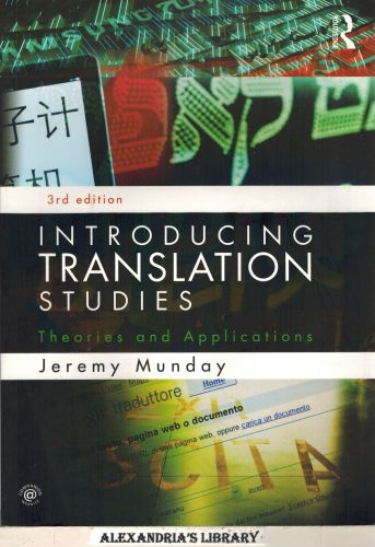 Image for Introducing Translation Studies: Theories and Applications (Volume 1)