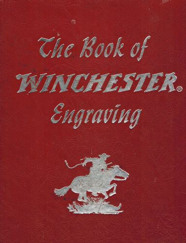 Image for The Bookof Wichester Engraving
