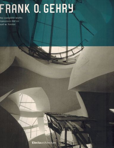 Image for Frank O. Gehry: The Complete Works