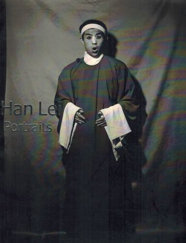 Image for Han Lei Portraits 2003-2005
