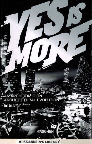 Image for Yes Is More: An Archicomic on Architectural Evolution
