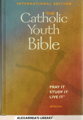Image for The Catholic Youth Bible: International Edition : New Revised Standard Version, Catholic Edition