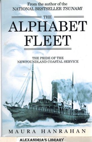 Image for The Alphabet Fleet: The Pride of the Newfoundland Coastal Service