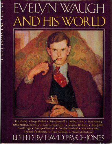 Image for Evelyn Waugh and His World