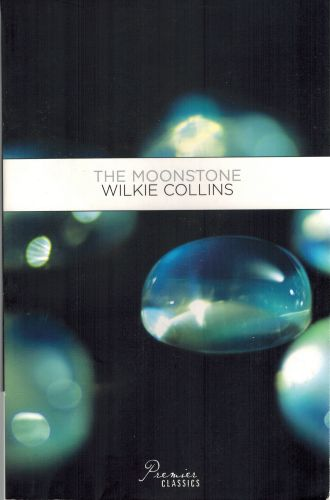 Image for The Moonstone