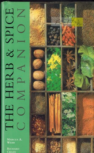 Image for The Herb and Spice Companion
