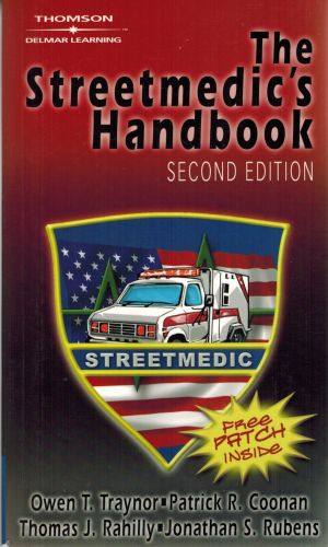 Image for The Streetmedic's Handbook 2e