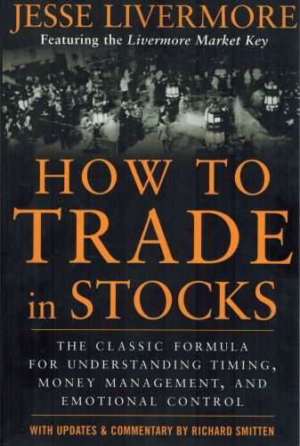 Image for How to Trade In Stocks