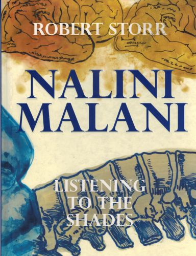 Image for Nalini Malani: Listening to the Shades