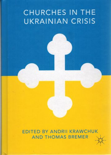 Image for Churches in the Ukrainian Crisis