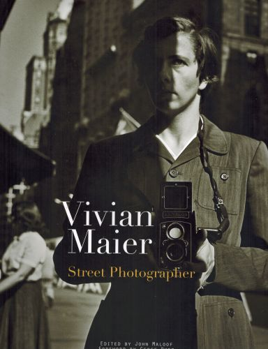 Image for Vivian Maier: Street Photographer