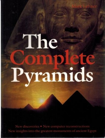 Image for The Complete Pyramids