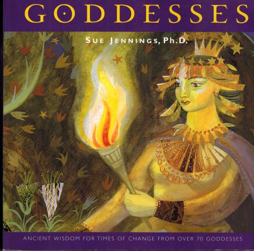 Image for Goddesses