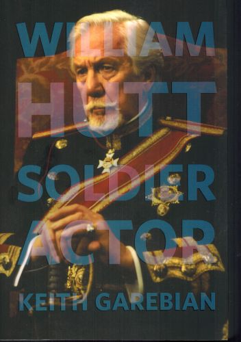 Image for William Hutt: Soldier Actor (Essential Prose Series) 154