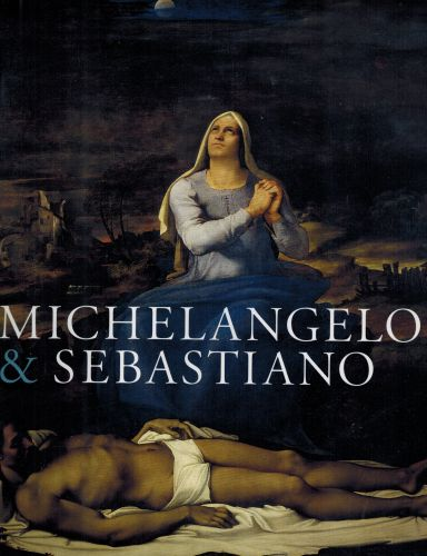 Image for Michelangelo & Sebastiano