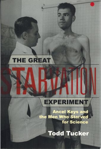Image for The Great Starvation Experiment