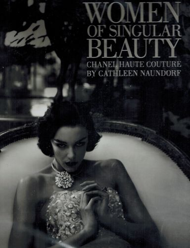 Image for Women of Singular Beauty: Chanel Haute Couture