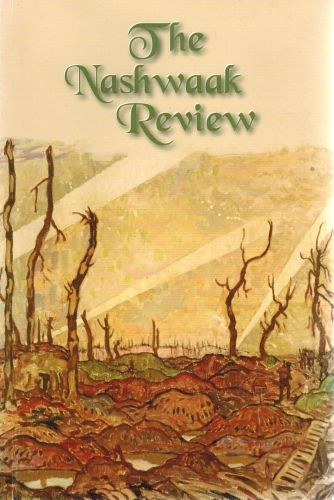 Image for The Nashwaak Review: Volume 32/33, #1, Summer/Fall 2014