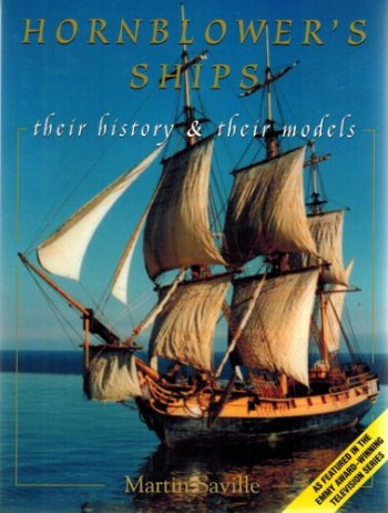 Image for Hornblower's Ships: Their History and Their Models