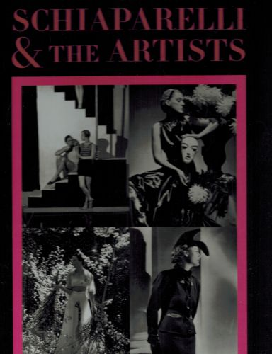 Image for Schiaparelli and the Artists