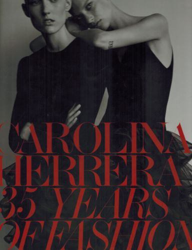 Image for Carolina Herrera: 35 Years of Fashion