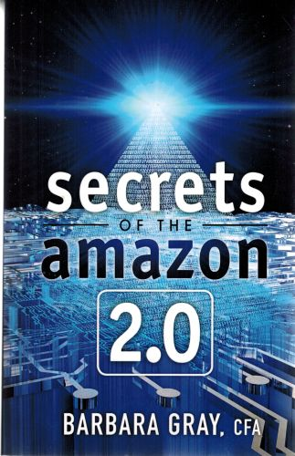 Image for Secrets of the Amazon 2.0