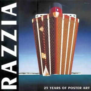 Image for Razzia: 25 Years of Poster Art