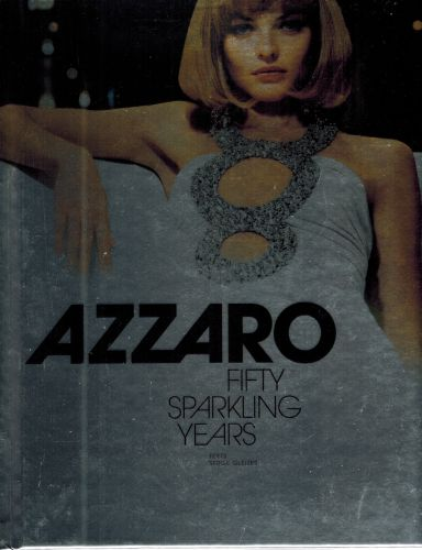 Image for Azzaro: Fifty Years of Glitter