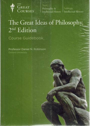 Image for The Great Ideas of Philosophy, 2nd Edition