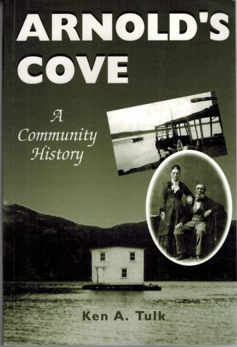 Image for Arnold's Cove: A Community History